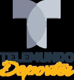 Telemundo Deportes 2018 logo