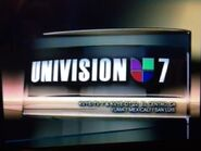 Univision 7 ID 2006