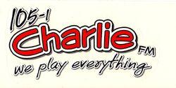 WCHY 105-1 Charlie FM