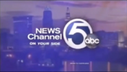 WEWS NewsChannel 5 Early 2009