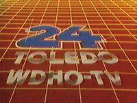 WNWO-TV 1983