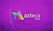 XHDF-TV Azteca 13 (2017)