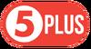 5Plus Logo 2018