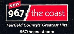 96.7 The Coast WCTZ