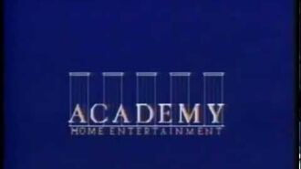 ACADEMY HOME ENTERTAINMENT (1985)