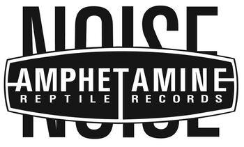 AmphetamineReptile logo