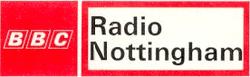 BBC R Nottingham 1981