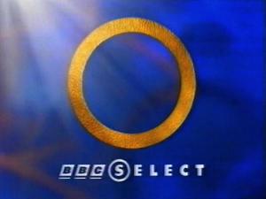 BBC Select Logo