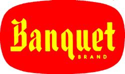 Banquet Brand 60s-0