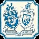 Brighton and Hove Albion 1948