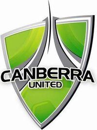 Canberraunitedfclogo