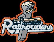 Cleburne Railroaders