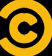 Comedy Central 2018 symbol