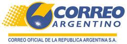 Correo Argentino estado