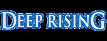 Deep-rising-movie-logo