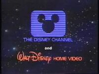 Disney Channel Originals and Walt Disney Home Video (1983)