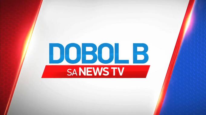 Dobol B sa News TV Official Titled Card