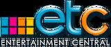 ETC Entertainment Central Logo 2009