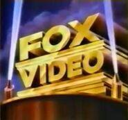 Fox Video 2.5
