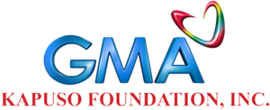 GMA Kapuso Foundation logo