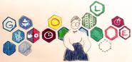 Google Emmy Noether's 133rd Birthday (Storyboard)