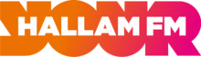 Hallam FM logo 2015