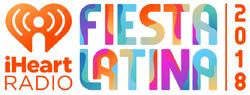 IHeartRadio Fiesta Latina 2018
