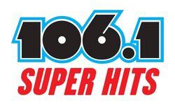 KIYX Super Hits 106.1