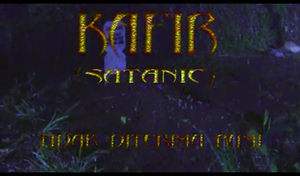 Kafir 2002