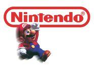 Mario & Nintendo Logo