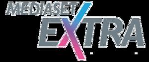 Mediaset Extra logo