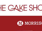 Morrisons: The Cake Shop