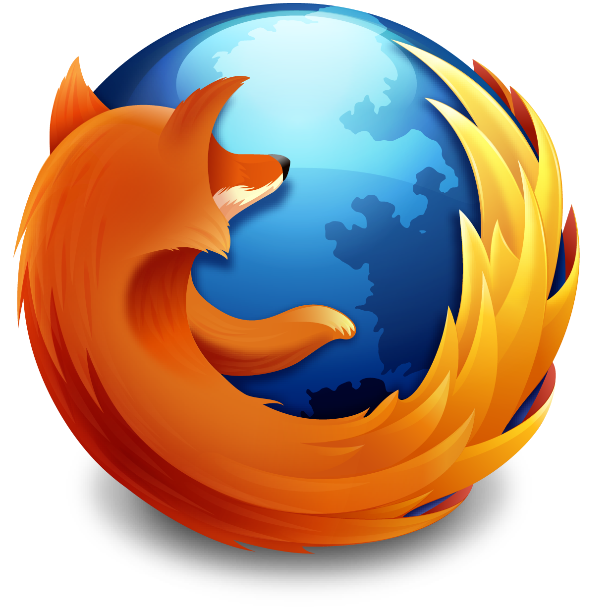 Mozilla Feierfox