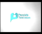 PTV Logo Test Card 2015