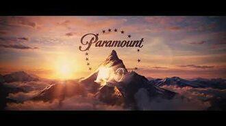Paramount 100th Anniversary Nickelodeon Movies 2012