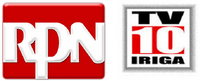 RPN TV-10 Iriga