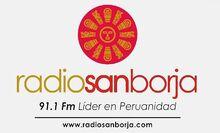 Radio-san-Borja
