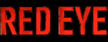 Red-eye-movie-logo