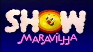 Show Maravilha (1991)