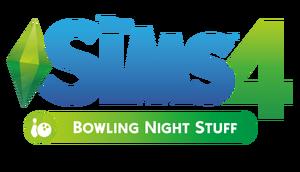 TS4 SP10 BowlingNightStuff OldLogo