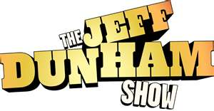 The jeff dunham show logo