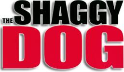 The shaddy dog logo