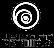 Ubisoft montpellierlogo