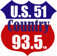 WKBQ US51country logo