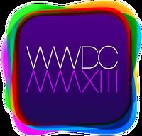 WWDCMMXIII