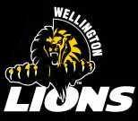 Wellington Lions logo