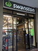Woolworths Metro Swanston