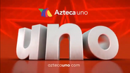 XHDF-TDT Azteca Uno (2019) Promo Talento MX