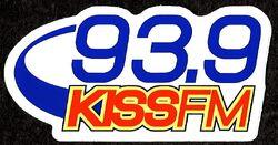 93.9 KISS FM WKSL