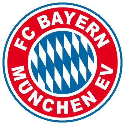 Image result for bayern munich logo